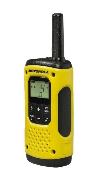 Motorola T92 H2O 4