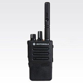 Motorola dp3441 1 BINK portofoons