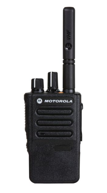 Motorola dp3441 2 BINK portofoons