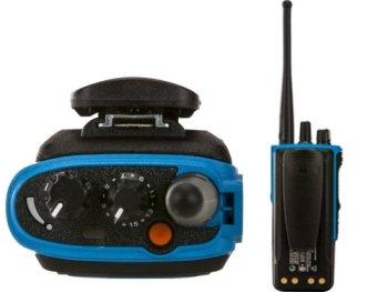 Motorola dp4401 5 BINK portofoons