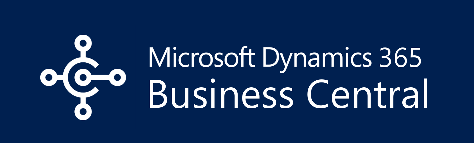 Microsoft Dynamics 365 Business Central solution