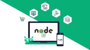 node app development
