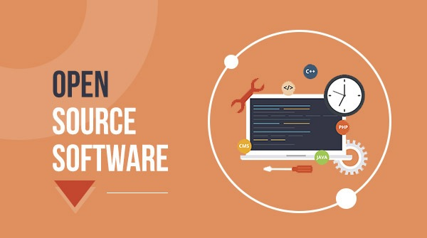 open source software solutions