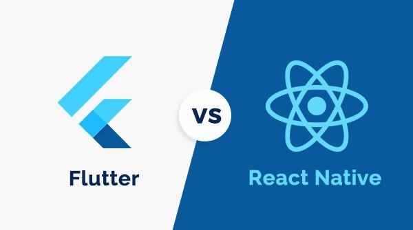 Flutter vs React Native framework