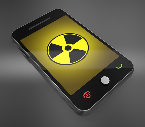 Cell Phone Radiation, EMFs and other Geo-Pathic overloads