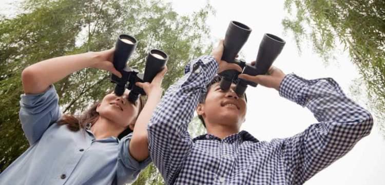 How to Choose Binoculars