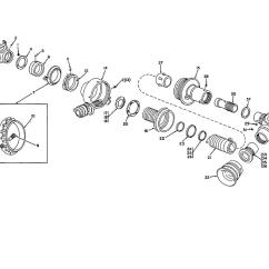 Parts Of A Telescope Diagram Stearns Brake Coil Wiring Figure 2 Panoramic Partial Exploded View