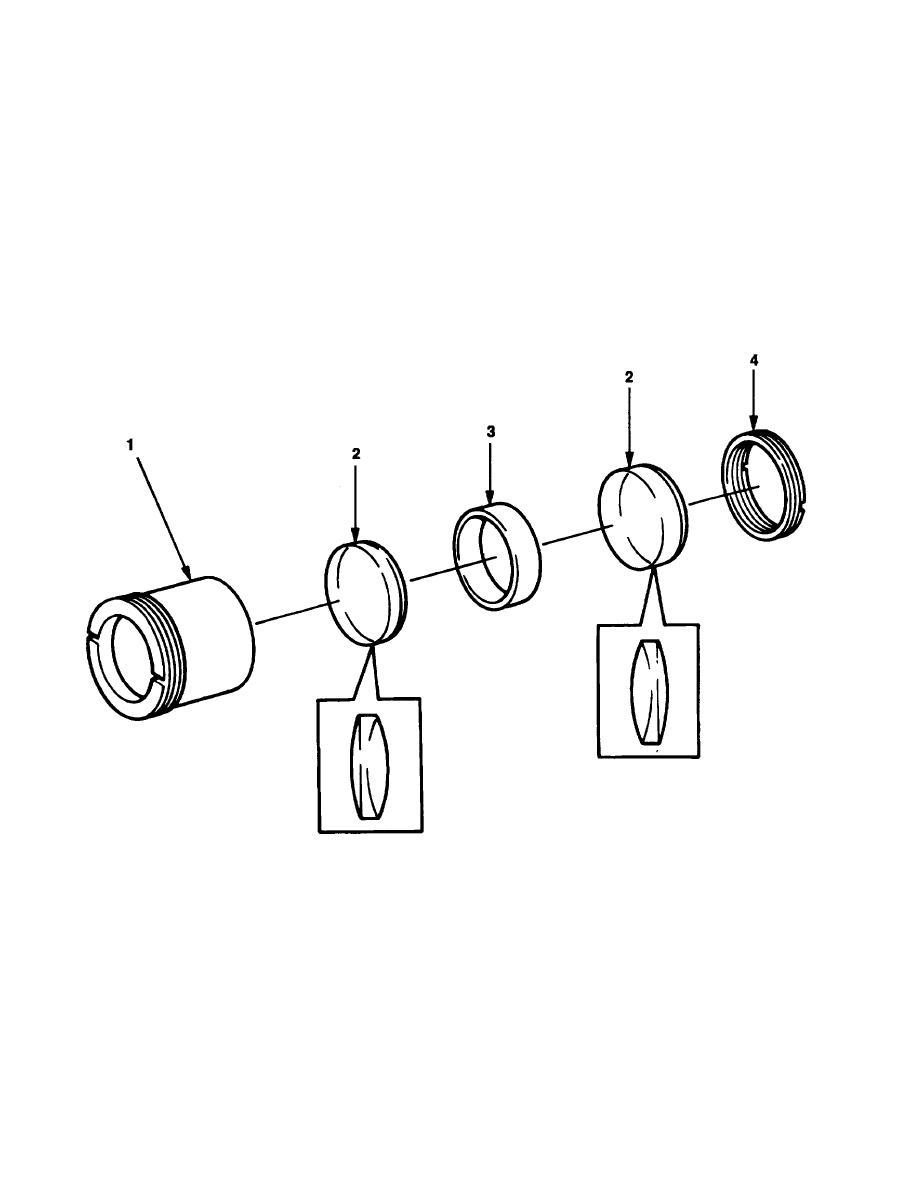 Figure B-10. Eyepiece Assembly 6139342.