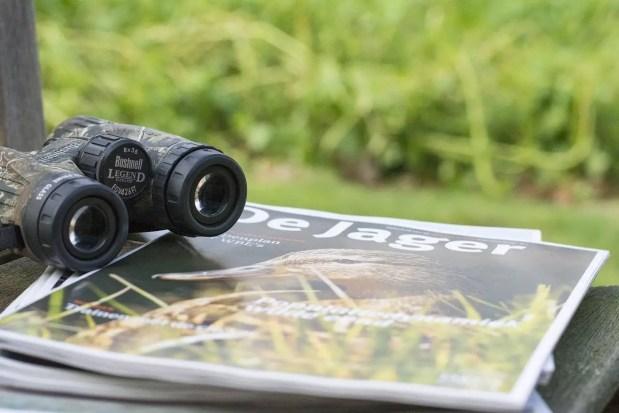 best binoculars under 200 dollar