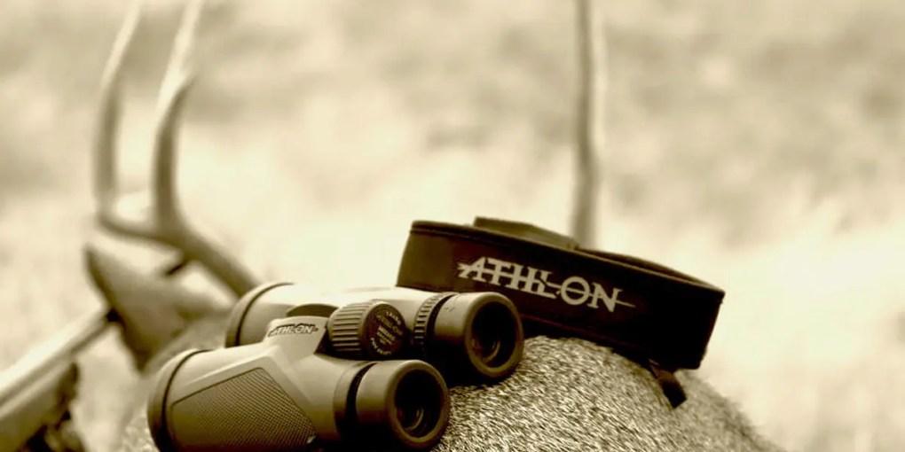 Athlon Cronus 8.5x42 Review