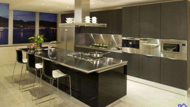 مطابخ مودرن | تصاميم مطابخ