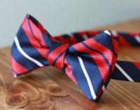 Bow Tie PDF Sewing Pattern | Binski's Studio