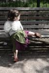 Faery skirt
