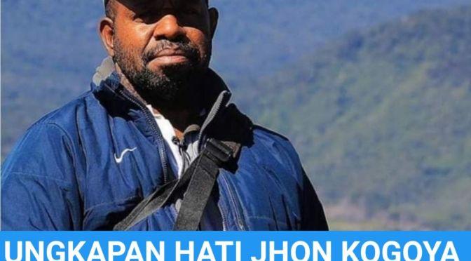 Ungkapan Orang Asli Papua Tentang NKRI