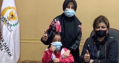 Ibu Bhayangkari Dikriminalisasi Polresta Manado