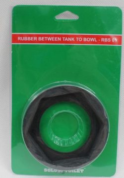 RBS 01 Rubber between Tank to Bowl