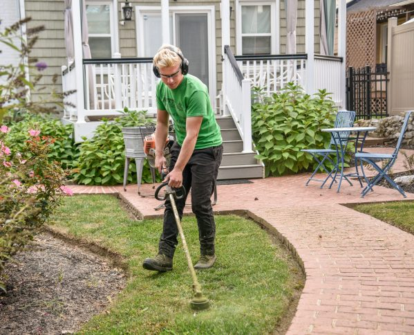 landscaping maintenance services