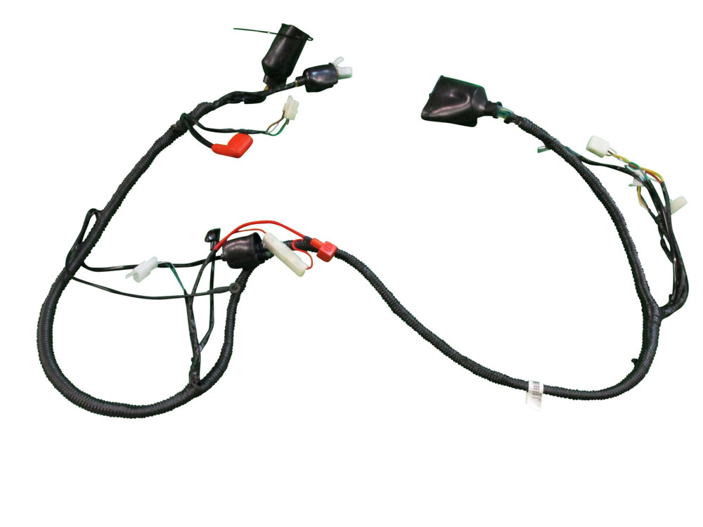 Bolt 150cc Main Wiring Harness 32100-AEA1-0000-J