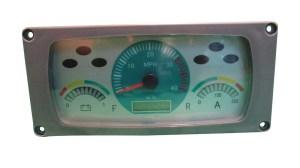Bubble Instrument Cluster 3212100004  Bintelli Parts