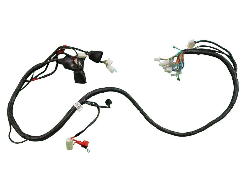 Bintelli Scorch Wire Harness,Scorch • Readyjetset.co
