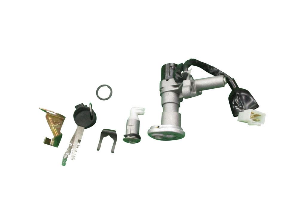 Havoc 49cc & 150cc Ignition Set (L5Y) 35010-LB-9000