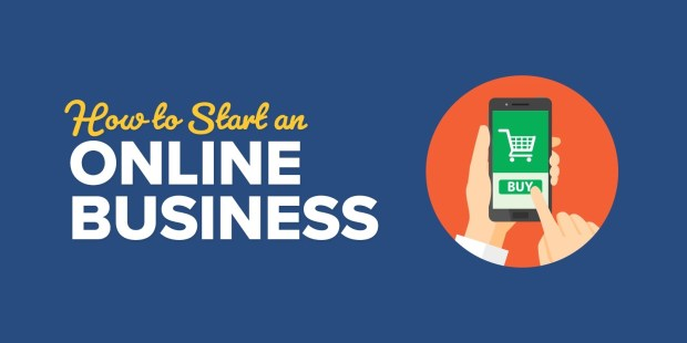 how start online business with no money