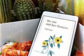 27581466 2178191622191716 4612472736176930816 n - Binx Thinx About: The Sun & Her Flowers