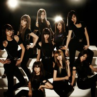 "Cherrybelle vs SNSD ""never ending fan war"""