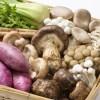 秋野菜の栄養素と効果