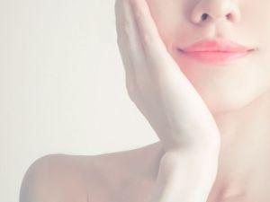 顔の産毛を処理する方法
