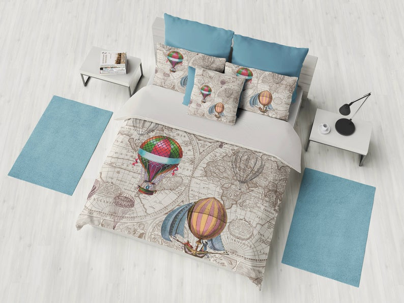 https://www.etsy.com/uk/listing/475769408/hot-air-balloons-duvet-cover-or