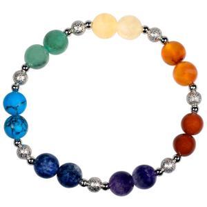 bracelet sept chakras