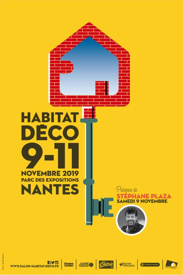Air énergie au salon Habitat Déco de Nantes 2019