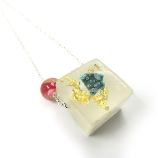 Agassiz Necklace