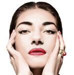 Vinili di Maria Callas