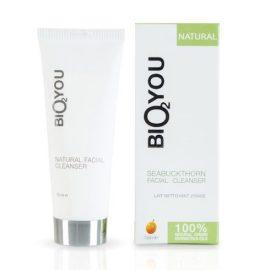 Bio2You biologische-gezichtsreiniger voor huidverzorging