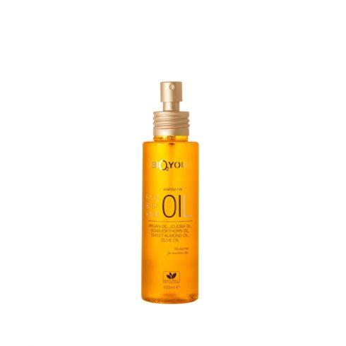 Bio2You Argan olie