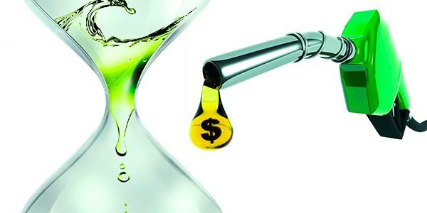 etanol eficiência