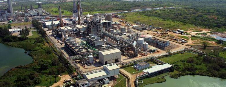 parque industrial em Altamira - desenvolvimento industrial sustentável