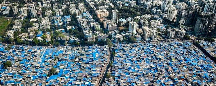 cidades crescendo na horizontal e não na vertical. 3 razões por que isso é um problema