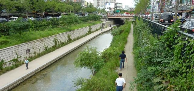 infraestruturas urbanas pode tornar cidades mais resilientes e verdes