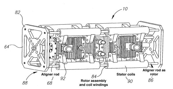 PSA evaluating Aquarius Engines' free-piston linear