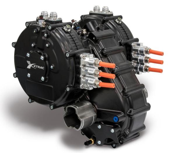 Powertrain System Transmission System