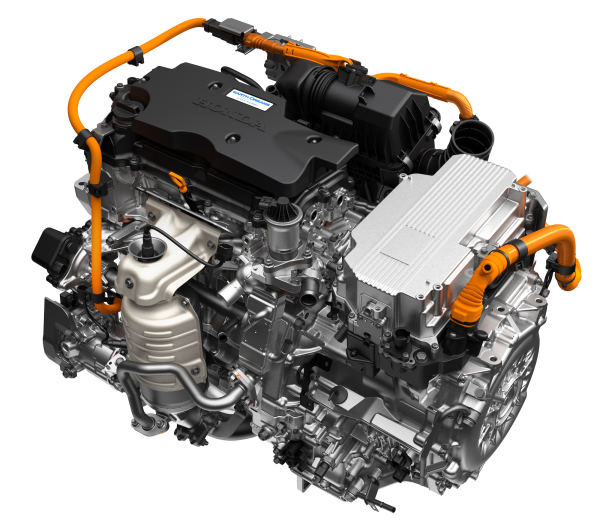 Honda Accord Wiring Diagram 2018 Honda Accord Hybrid Features Third Generation Mmd Two