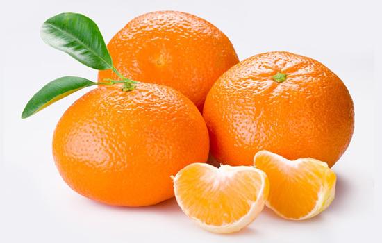 Bioalgarrobo mandarina ecológica
