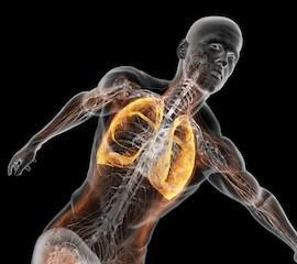 Αναπνευστική Φυσικοθεραπεία
