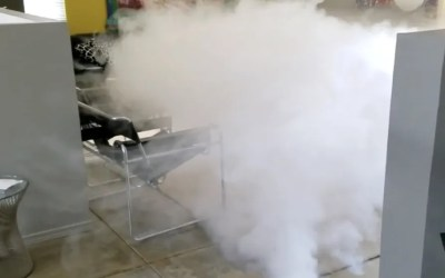 The Case for Hot or Dry Fogging- Part 1