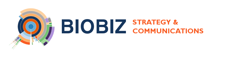 BIOBIZ – Strategy & Communications