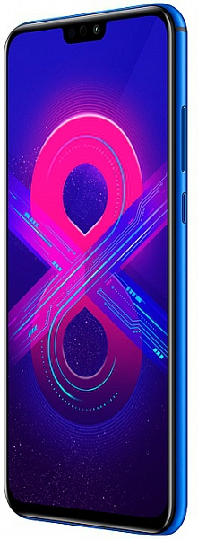 Смартфон Honor 8X 4GB/64GB JSN-L21