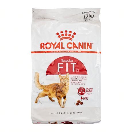 Корм для кошек Royal Canin Fit 32